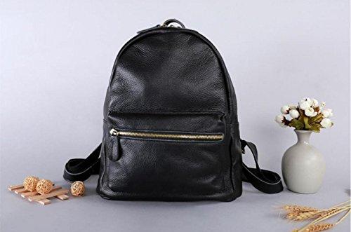 FEN Sacs à main en cuir de mode sacs à main en cuir sac à bandoulière dames sac à dos