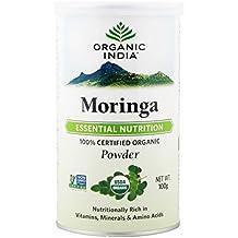 Organic India Moringa Powder - 100 g