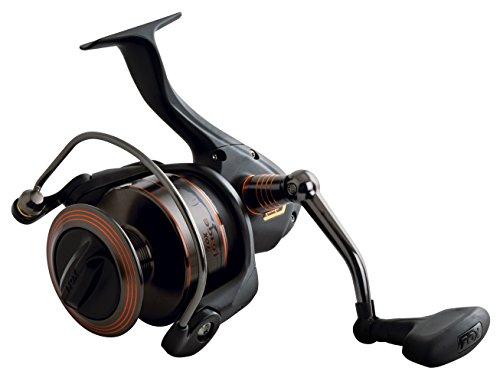 Fox Rage Cat rollo cr800Reel–220m 0,60mm capacidad de línea, siluros rollo, rollo, ruedas Angel Waller para pescar siluro, ruedas para siluros, stationärrolle