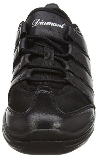 Sneaker thuppaki Dance DDS006-002 Nero