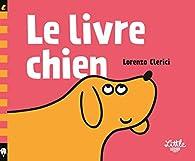 Le livre chien par Lorenzo Clerici