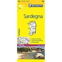 Carte LOCAL Sardaigne