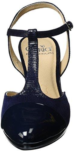 Caprice 29608, Salomés Femme Bleu (Ocean Re.comb)