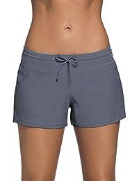 efc6838255 Amazon.co.uk  Shorts - Swimwear  Clothing