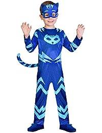 Generique - Déguisement Yoyo Pyjamasques Enfant
