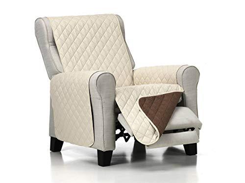 Lanovenanube Belmarti - Funda sillón Acolchado -