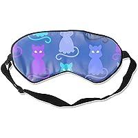 Schlafmaske, Licht für Haustiere, weich und bequem, Augenbinde für vollständige Verdunkelung und Lichtblockierung... preisvergleich bei billige-tabletten.eu