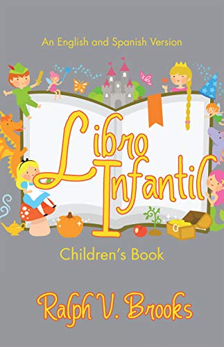 Libro Infantil: Children's Book por Ralph V. Brooks