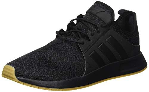 adidas Herren X_PLR B37438 Fitnessschuhe, Schwarz Negbás/Gum3 000, 46 EU (Adidas Schuhe Fitness)