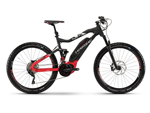 "'Bike Haibike SDURO FullSeven 10.0 27.5 ""Plus 20-v TG 52 Yamaha pw-x 500 Wh 2018 (Emtb All Mountain)/E-Bike SDURO FullSeven 10.0 27.5 Plus 20 Size 52 S. Yamaha pw-x 500 Wh 2018 (Emtb All Mountain)"