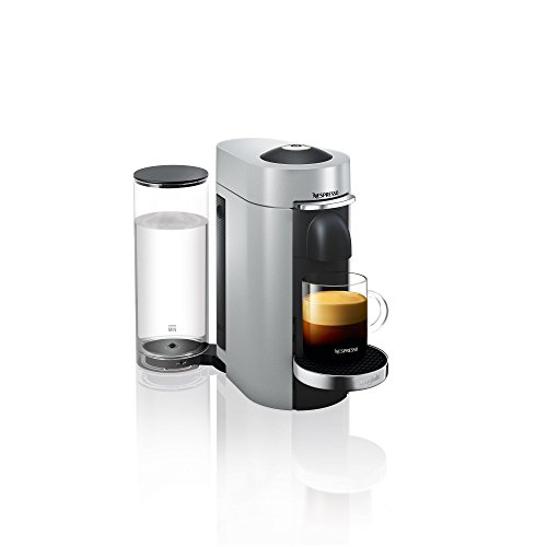 Nespresso Vertuo Plus, Silver finish by Magimix Best Price and Cheapest