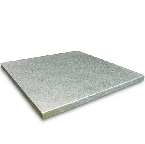 Sottotorta rettangolare Decora - cm 40x60x1,2 h