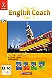 Englisch Coach 21 - Klasse 7