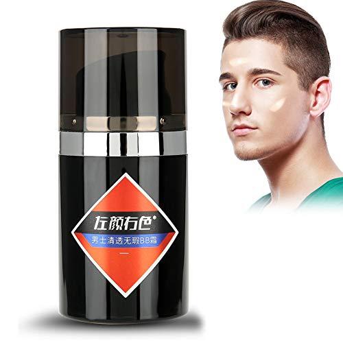 Männer BB Creme, Feuchtigkeitsspendend, Concealer, Make-up, 50 g - Reparatur Bb Creme
