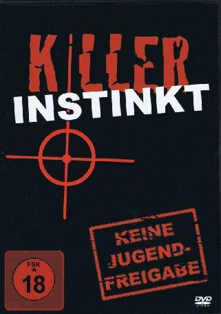 Rapid Fire / Zum Töten Freigegeben / Ravenous - Killer Instinkt Box -