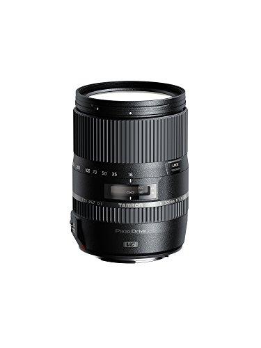 Tamron 16-300 mm / F 3,5-6,3 DI II VC PZD MACRO 16 mm-Lens