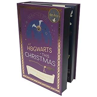Calendario de Adviento con Licencia Oficial de 25 días de Harry Potter