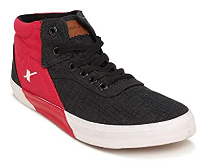 Sparx Men's BKRD Sneakers-6 UK/India (39.33 EU) (SC0360G)