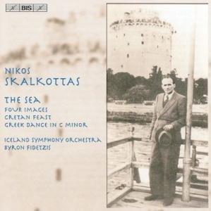 The Sea/+Orchesterwerke