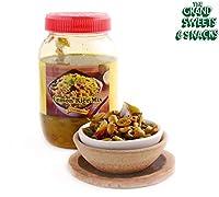 The Grand Sweets & Snacks Lemon Rice Mix 500g