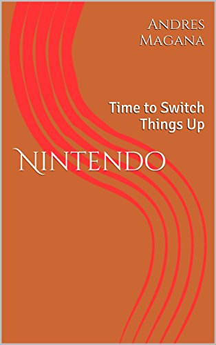 nintendo-time-to-switch-things-up-english-edition