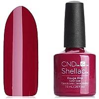 CND Shellac 7,3 ml. – Rouge Rite – Esmalte semipermanente – Contradictions 2015