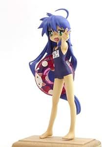 Lucky Star EX Summer Beach Figurine / Statue: Konata Izumi 17 cm