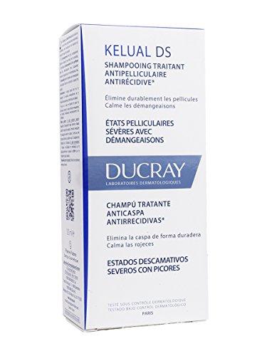 Ducray Kelual Ds champu 100ml