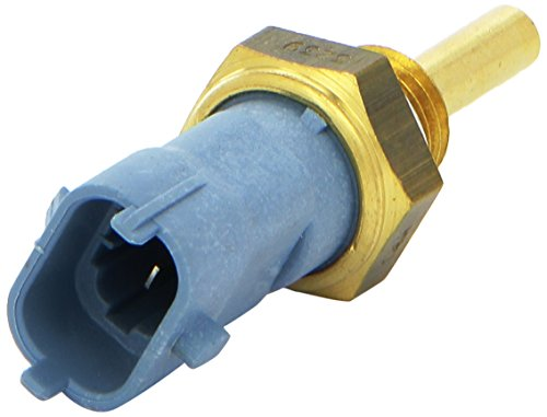 HELLA 6PT 009 107-611 Sensor, Öltemperatur, Anschlussanzahl 2, mit Dichtung