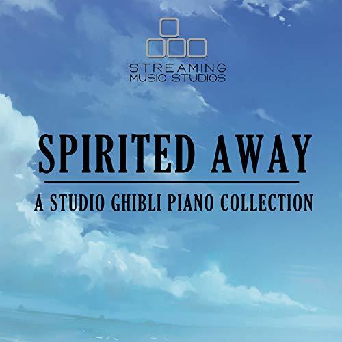 Spirited Away - A Studio Ghibli Piano Collection
