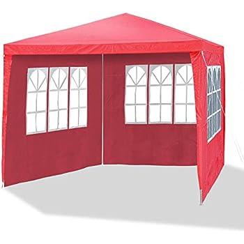 Vanage Tente Tonnelle De Jardin Dimensions 300 X 300