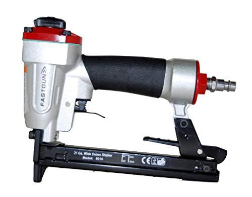 Grapadora Neumática FASTGUN FG 8016 grapa Tipo 80