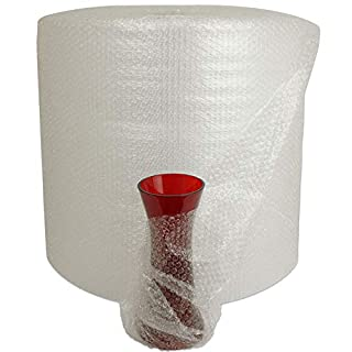 500mm x 100m Premium Quality Small Bubble Wrap Roll Picking/Packing/Moving Strong Bubbles (1)