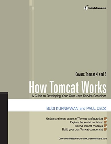 Download How Tomcat Works: A Guide to Developing Your Own