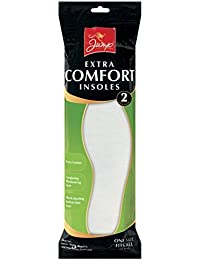Extra Comfort Insoles 2pk