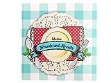 Cherry Picking Freunde und Rezepte Ein Rezeptbuch und Freundebuch in Einem! Kochen, Rezepte, Freunde, Feiern, Hochzeit, Geburtstag