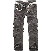 Pantaloni Pantaloni Americani it Militari Americani Amazon Militari Amazon it xntWBOUW