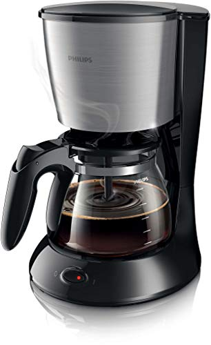 Philips HD7462/20 Cafetera Goteo, 10-15 Tazas,...