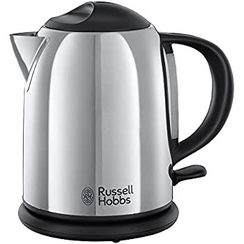 Russell Hobbs Bouilloire Compacte Chester - 1 L 20190-70