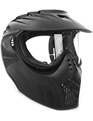 Masque Paintball Anti-Buée Extreme Rage X-Ray