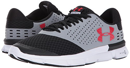 Under Armour Ua Micro G Speed Swift 2 Chaussures de Running Homme, Grau
