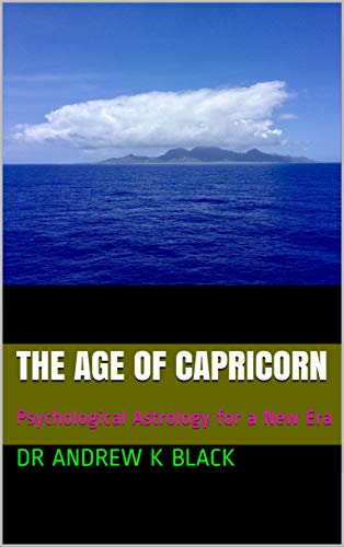 the age of capricorn astrology