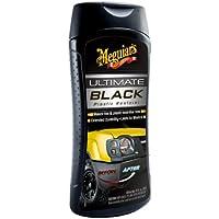 Meguiars G15812 Ultimate Black Plastic Restorer - 12 oz.