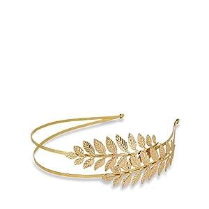 Zelin Fashion Leaf Style Hairband (HB056)