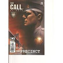 THE CALL OF DUTY: THE PRECINT, Volume 1: Numero 01 (Marvel 2002)