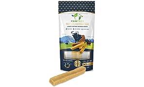 Pawfect Treats Pawfect Himalayan Cheese Chew Bar (Extra Large-180 g)