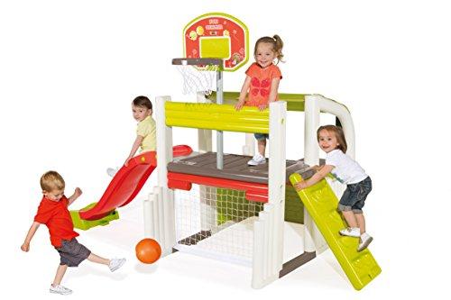 Smoby Fun Centre Playground Equi...
