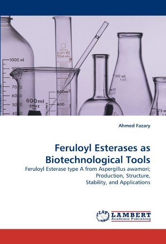 Feruloyl Esterases as Biotechnological Tools: Feruloyl Esterase type A from Aspergillus awamori; Production, Structure, Stability, and Applications