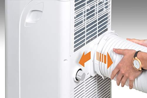 Climia CMK 2600 mobiles Klimagerät Bild 5*