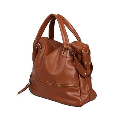Adatti della di 2017 del Borse Kangrunmy borsa a donna donne sacchetto borsa della spalla 66Zgt7